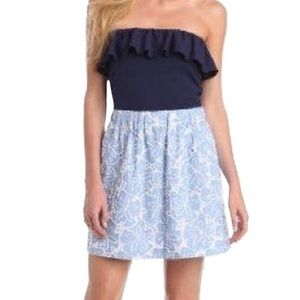 Lilly Pulitzer Athens Hollar for a Dollar Dress
